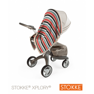 stokke xplory, beige, with blanket 4-500x500.png