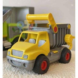 خرید کامیون بزرگ اسباب بازی