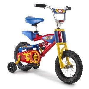 دو چرخه کودک با کمکی little tikes