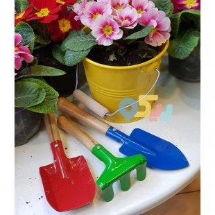 اسباب بازی باغبانی