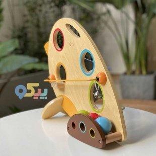 فروش اسباب بازی چوبی