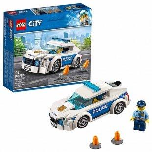 خرید لگو سیتی پلیس