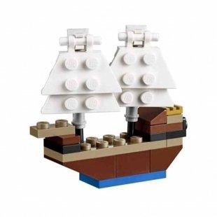 لگو کشتی