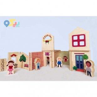 بهترین اسباب بازی برای کودک 4 ساله