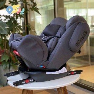صندلی ماشین ایزوفیکس دار