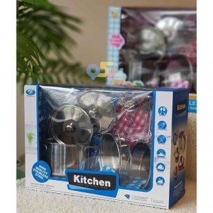 خرید ست آشپزخانه کودک