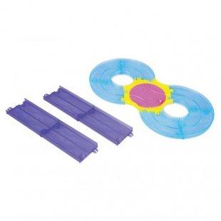 اسباب بازی خانه همستر زورو مدل 5118