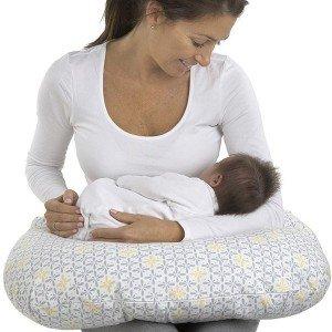 بالش شیردهی کودک ryco مدل  FEEDING CUSHION کد 8420