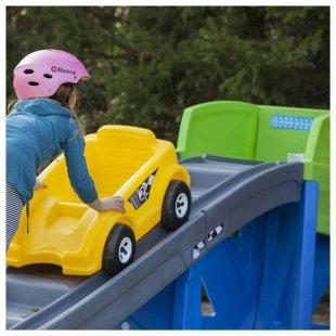 خرید سرسره بازی با ماشین برای کودک