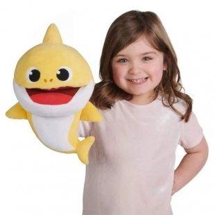 خرید عروسک بیبی شارک