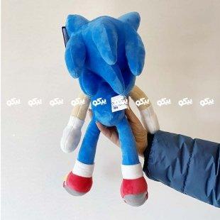 قیمت عروسک پولیشی سونیک