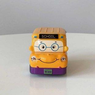 خرید اسباب بازی اتوبوس مدرسه