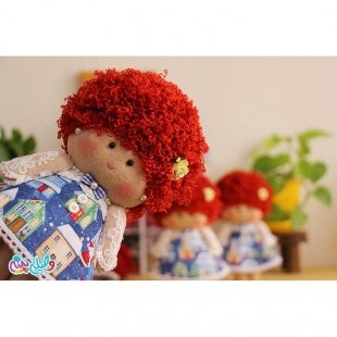 خرید عروسک دخترانه