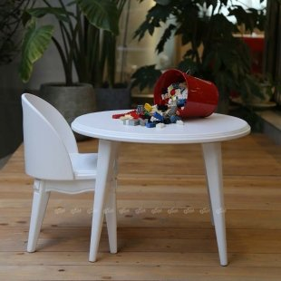 قیمت میز کودک چوبی