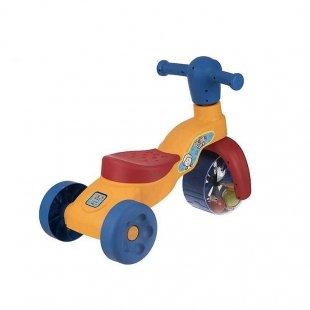 سه چرخه کودک زرین تویز