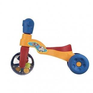 سه چرخه بچه گانه زرین تویز