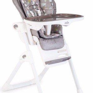 صندلی غذاخوری چرخدارjoie مدلmeet mimzy™ LX Hoot