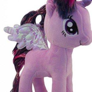 عروسک اسب پونی بنفش