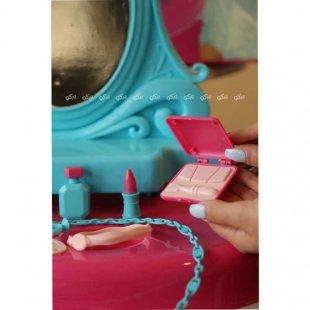 اسباب بازی میز آرایش بچه گانه