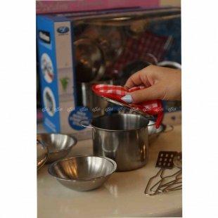 خرید وسایل آشپزخانه اسباب بازی