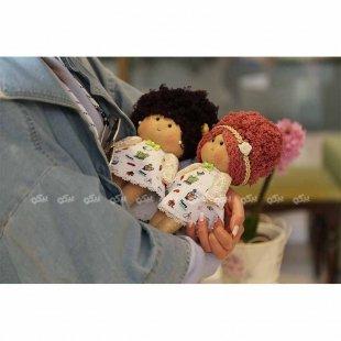 عروسک مناسب عیدی دادن