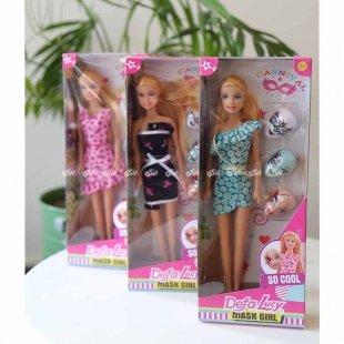 خرید عروسک باربی