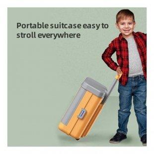اسباب بازی ابزار چمدانی