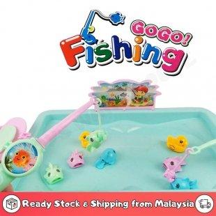 خرید اینترنتی اسباب بازی ماهیگیری