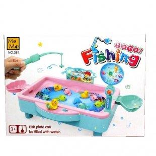 قیمت اسباب بازی ماهیگیری