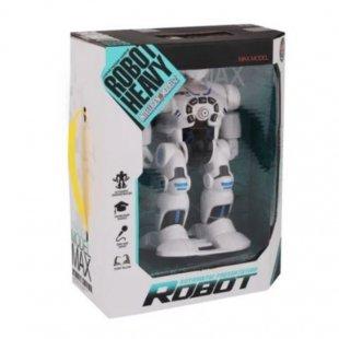 خرید ربات هوشمند اسباب بازی