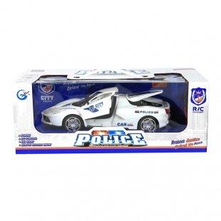 خرید ماشین پلیس اسباب بازی