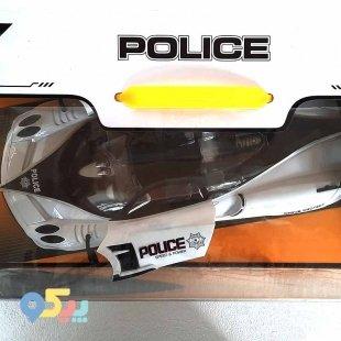 خرید ماشین کنترلی پلیس