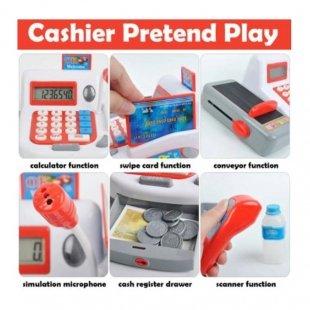 صندوق فروشگاهی اسباب بازی جدید