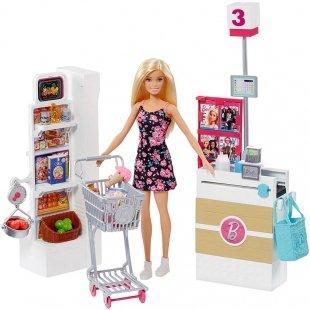خرید باربی اسباب بازی
