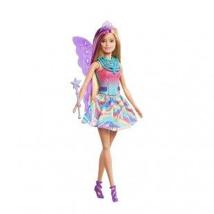 خرید عروسک باربی پری دریایی Dreamtopia
