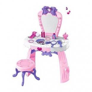 میز آرایش بچه گانه موزیکال