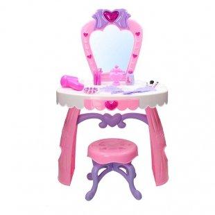 قیمت میز آرایش کودک موزیکال