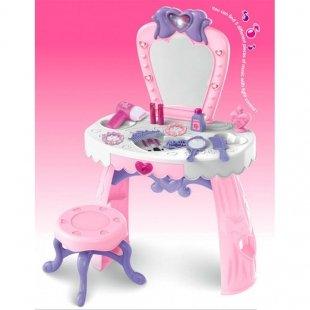 میز آرایش اسباب بازی