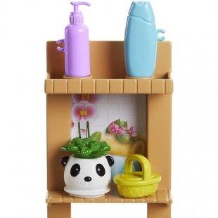 اسباب بازی حمام باربی
