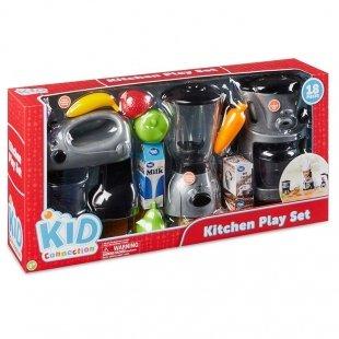 اسباب بازی وسایل آشپزخانه برقی
