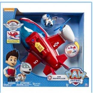 هواپیما اسباب بازی سگهای نگهبان