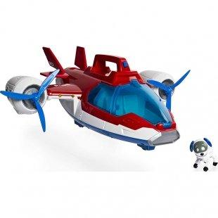 اسباب بازی هواپیما سگهای نگهبان