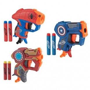 خرید تفنگ اسباب بازی انتقام جویان مارول
