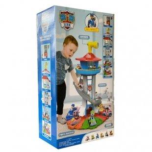 خرید اسباب بازی سگهای نگهبان و برج مراقبت