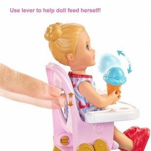 خرید عروسک باربی بچه