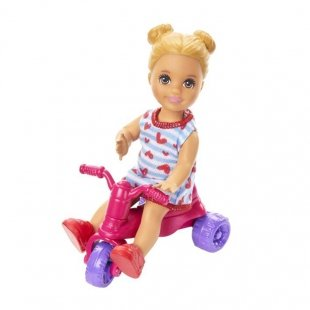 عروسک دخترانه باربی