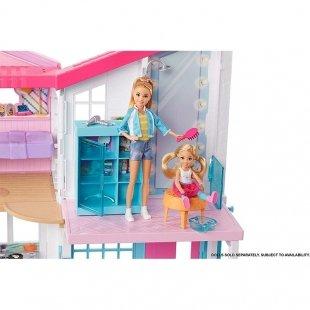خرید خانه عروسک بزرگ باربی
