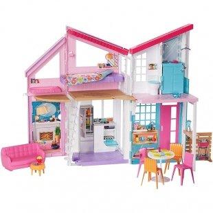 قیمت خانه عروسک باربی  malibu