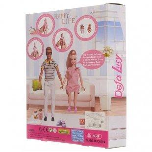 خرید عروسک باربی زن و شوهر