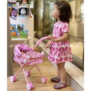 خرید کالسکه عروسک